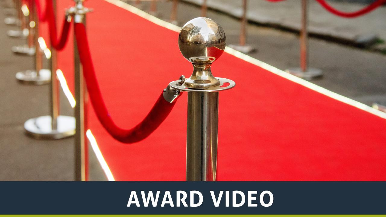 RefGroup - Award video