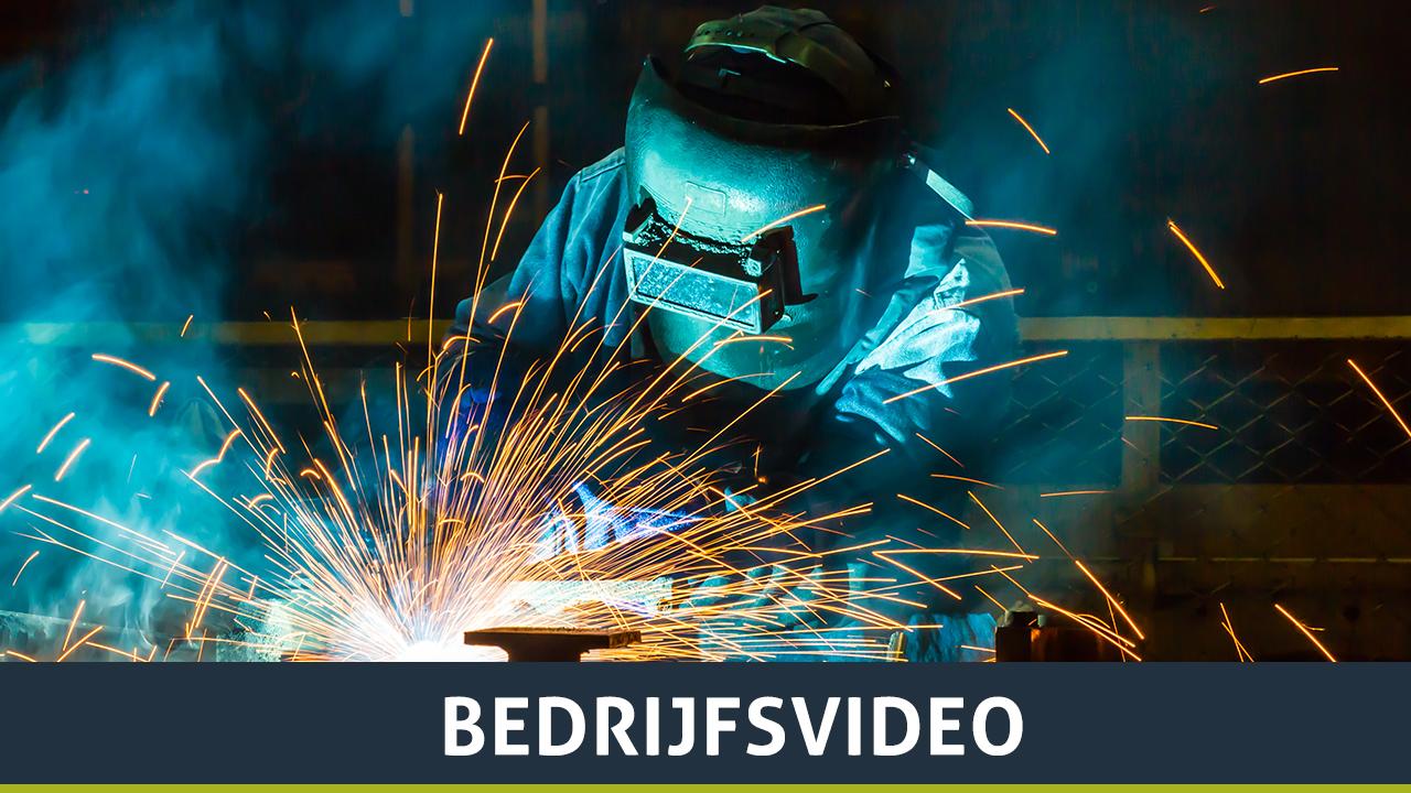 RefGroup - Bedrijfsvideo