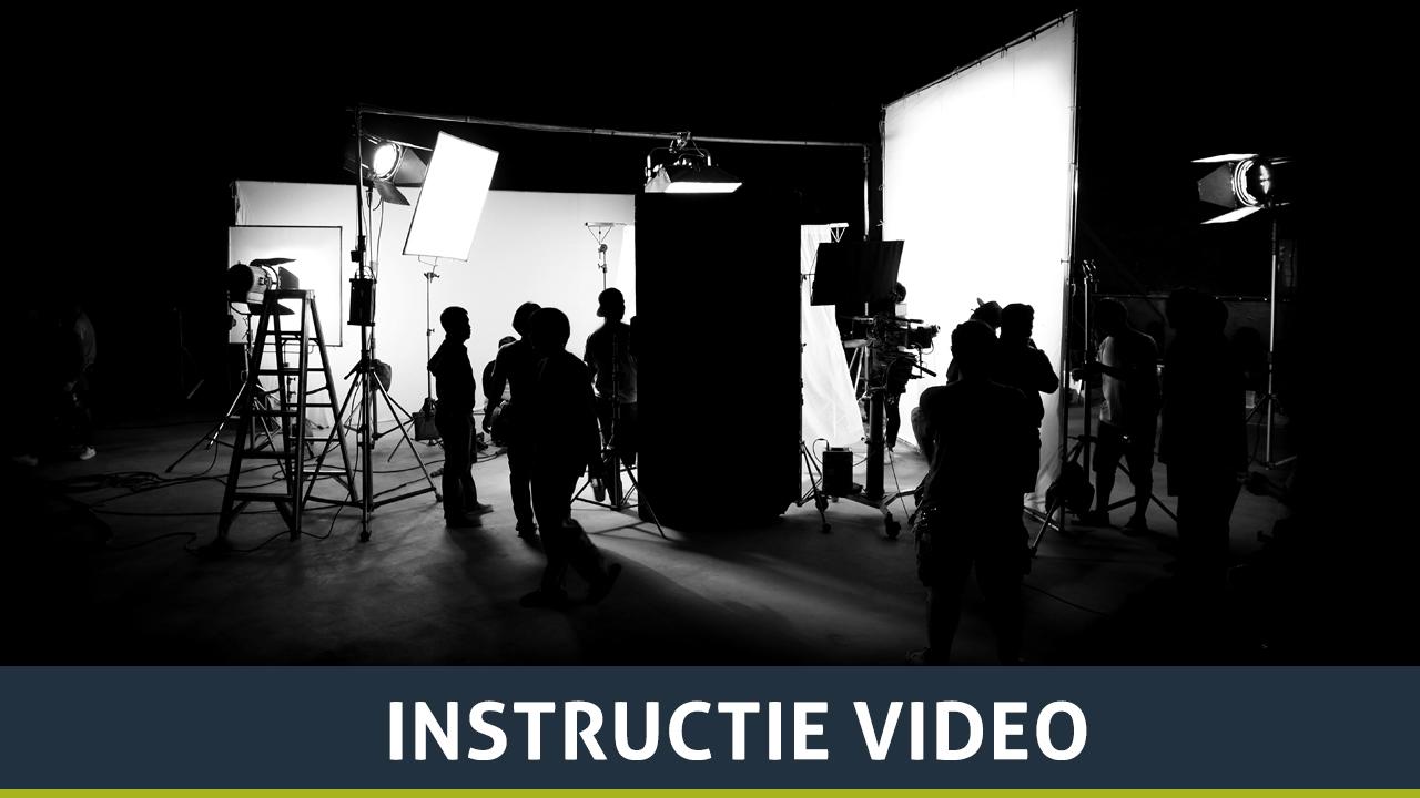 RefGroup - Instructie video
