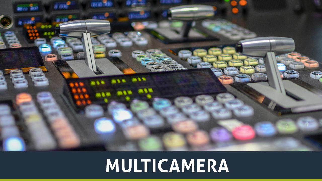 RefGroup - Multicamera