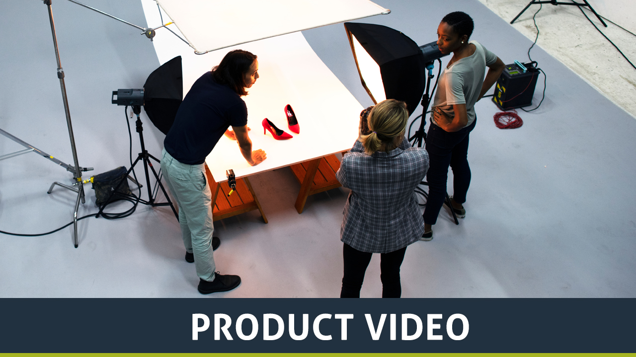 RefGroup - Product video