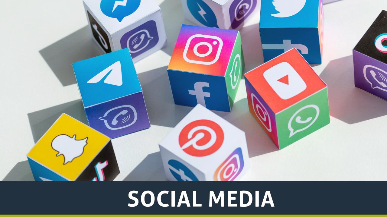 RefGroup - Social media