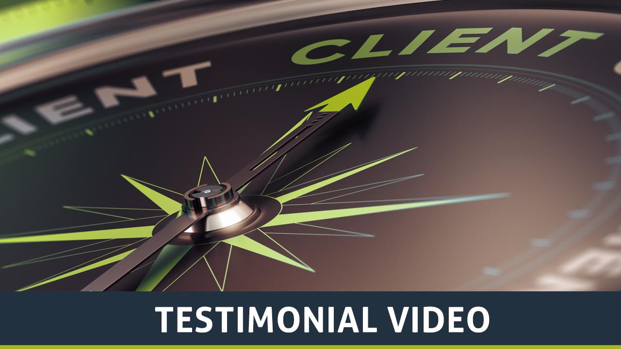 RefGroup - Testimonial video