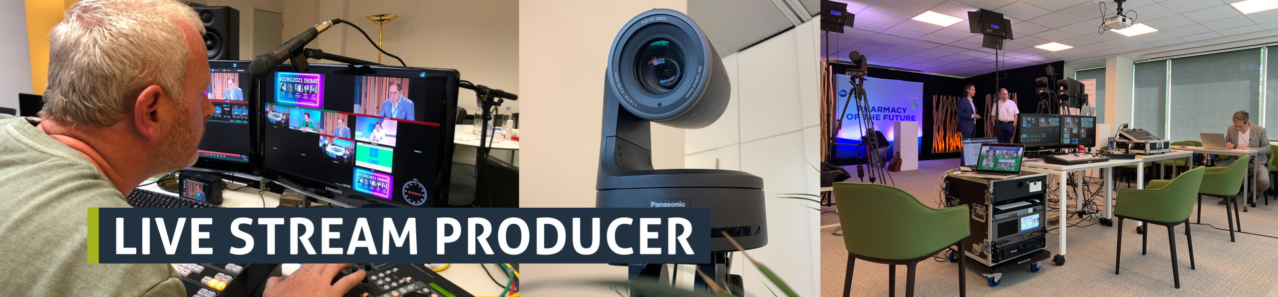 vacature-live-stream-producer